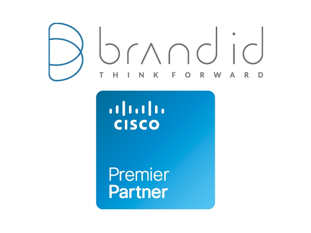 Cisco Brand Id