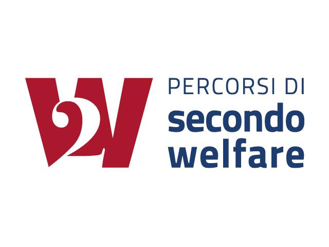 Secondo Welfare logo