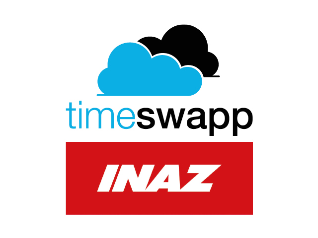 Time swapp Inaz
