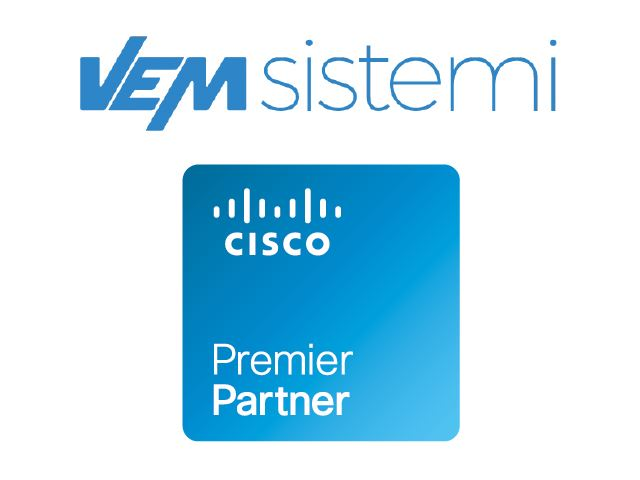 VEMSistemi Cisco
