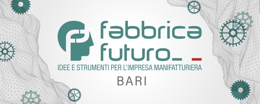 Fabbrica Futuro Bari