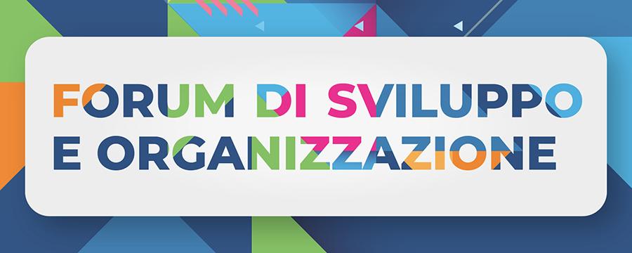 Forum di Sviluppo e Organizzazione